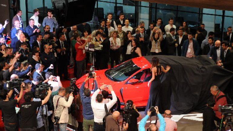 Autoshow'u 3 günde 100 bin kişi ziyaret etti!
