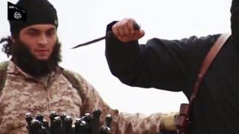 IŞİD 33 kişinin kafasını kesti