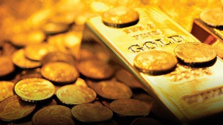 Altın ithalatı yüzde yüz arttı