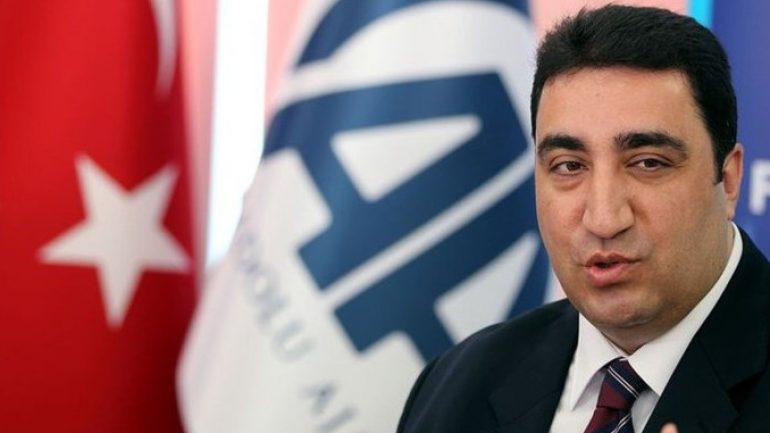 BİST Genel Müdürü Saraç görevinden ayrıldı