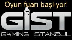 Aile boyu tatil Gaming İstanbul Fuarı'nda başlıyor!