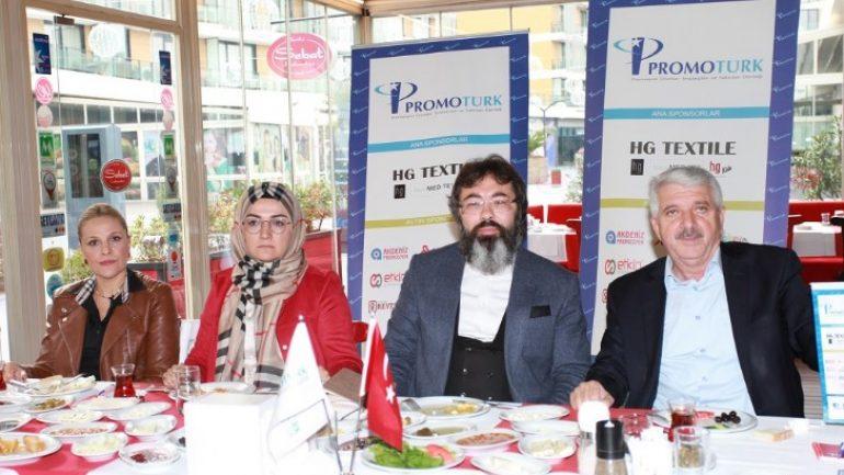 PROMOTÜRK'ten ihracat kesintisine isyan!