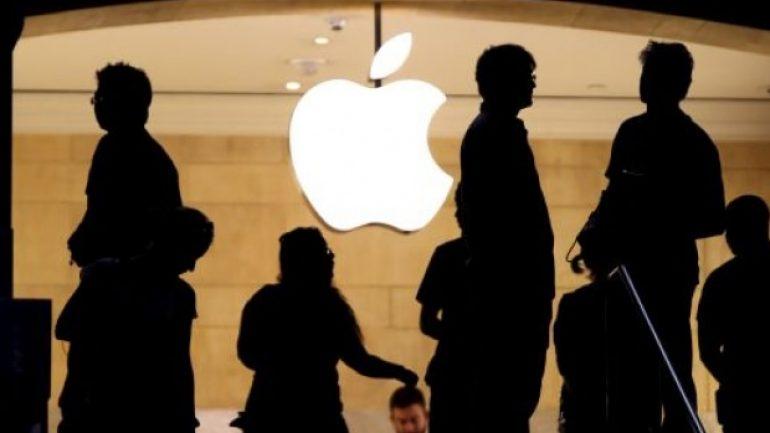 Apple'da büyük çöküş: 30 yılda kazandığını 5 haftada kaybetti