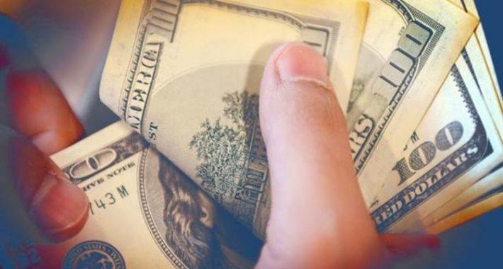 Dolar ve Euro kuru dalgalı seyrediyor