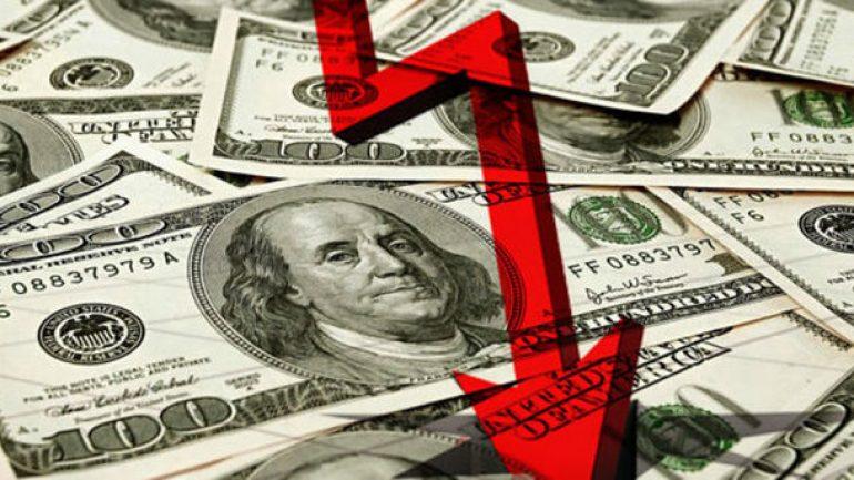 Dolarda direnç kırıldı: Sert düştü