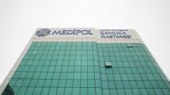 Medipol Çamlıca Hastanesi hizmete girdi