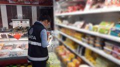14 milyon ürünün Türkiye'ye girişi engellendi
