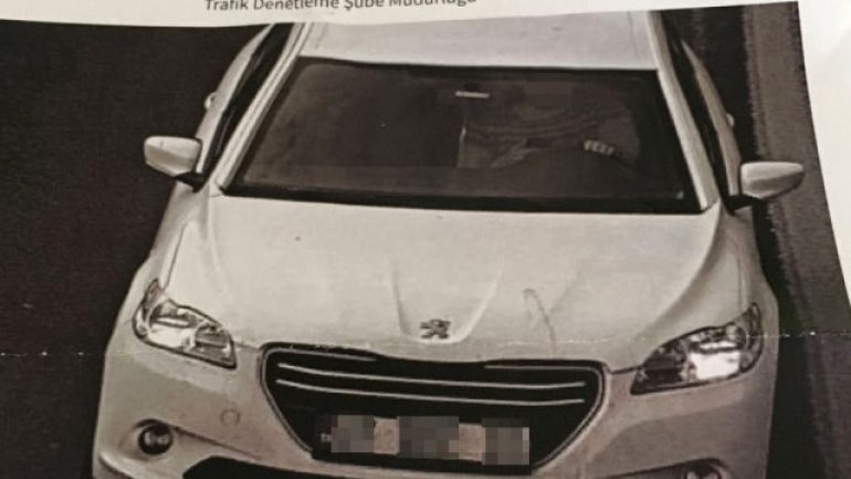 Bunu yapan şoförlere EDS'den ilk cezalar gelmeye başladı