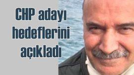 Yalçın Avcı, CHP Belediye Meclis üyeliği adaylığını açıkladı
