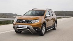 Dacia'dan günlük 39.90 TL'den başlayan kampanya