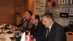 Avrupa'nın en büyük tarım fuarı Konya'da yapılacak