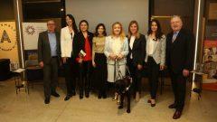 """BCCT'den Kadınlar için """"Küresel Panel"""""""