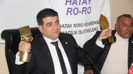 'CHP'li Lütfü Savaş'ın Hatay Ro-Ro'ya attığı iftiralar tutmadı'