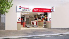 Total, istasyonlarında servis hizmeti vermeye başlıyor