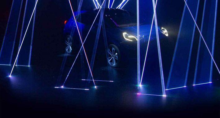 Ford yeni SUV'u Puma'nın ilk görüntülerini yayınladı