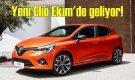 5 yıldızlı Clio Ekim'de satışa sunulacak