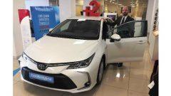 Toyota Plaza Kar'da 'Yaz Servis Kampanyası' başladı