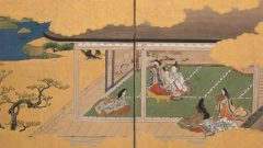 Bin yıllık roman: Genji'nin Hikayesi
