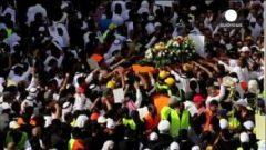 Bombalı Saldırıda Ölen Son Suudi Kurban Toprağa Verildi