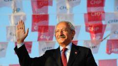 CHP Genel Başkanı Kemal Kılıçdaroğlu İzmir mitinginde konuştu