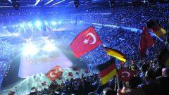 Dil ve Kültür Olimpiyatları na Almanya da Muhteşem …