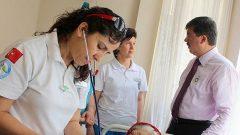 Evde sağlık hizmetlerinde yeni dönem