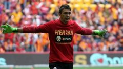 Galatasaray'da 1 numaralı tehlike!