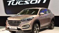 Hyundai Tucson  Ağustos ta Türkiye de