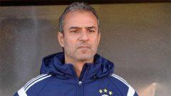 İsmail Kartal'ın Fenerbahçe karnesi