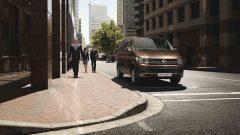 'Yılın Ticari Aracı' ödülü Yeni Transporter'ın