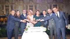 İnci Akü, kuruluşunu, GS Yuasa ile kutladı