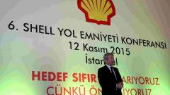 Shell, 'Hedef Sıfır' dedi
