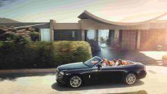 Rolls-Royce alana Dalay Lama'yla akşam yemeği!