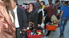 Ayakkabı imalatçıları birlik oldu, dev marketlere savaş açtı