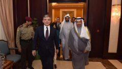 11. Cumhurbaşkanı Abdullah Gül, Kuveyt'te