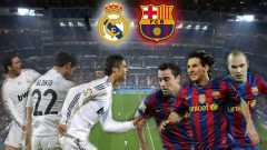 Barcelona, Real'i yine dağıttı