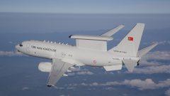 Boeing'den Türkiye'ye HİK uçağı