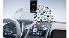 Bosch'tan akıllı telefon entegrasyonu