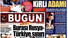 Bugün Gazetesi'nin yeni kadrosu açıklandı