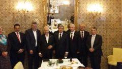 Türkiye Tunus ilişkileri daha ileriye taşınmalı