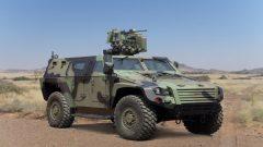 Cobra II, Türkiye'nin hizmetinde