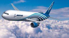 2015'te 762 uçak teslim etti!