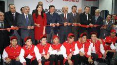 Anadolu Isuzu'dan örnek işbirliği