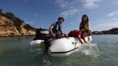 Suzuki, denizde hedef büyüttü!