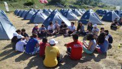 AKUT, çocukları Yaz Kampı'nda eğitecek!