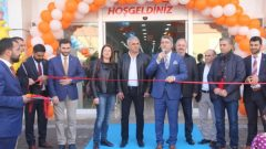 Civil'den 55. mağaza Adana'ya…