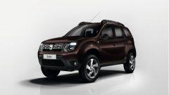 Dacia'dan Cenevre'ye özel seri!