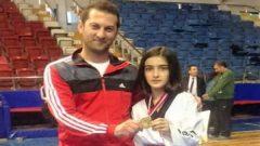 33 kiloda Türkiye'nin gururu oldu