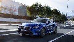 Lexus'un sıra dışı modelleri Türkiye'de!