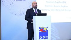 ODD'nin yeni yönetimi belli oldu